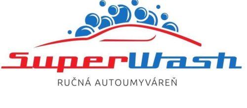 Spolupráca s ručnou autoumyvárkou SUPERWASH!!!